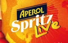 Aperol Spritz Live