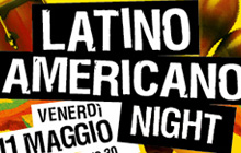 Latino Americano Night